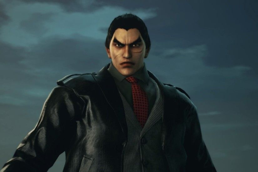 tekken 7, Kazuya Mishima Wallpapers HD / Desktop and Mobile Backgrounds