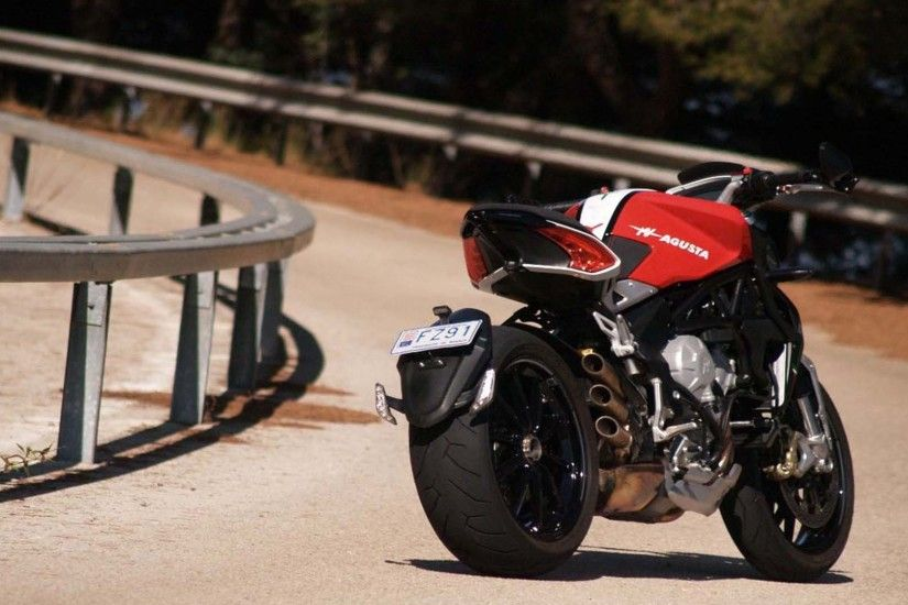 Mv Agusta Wallpapers (Mobile, iPad)