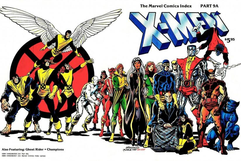 Uncanny x men wallpaper | danasrge.top