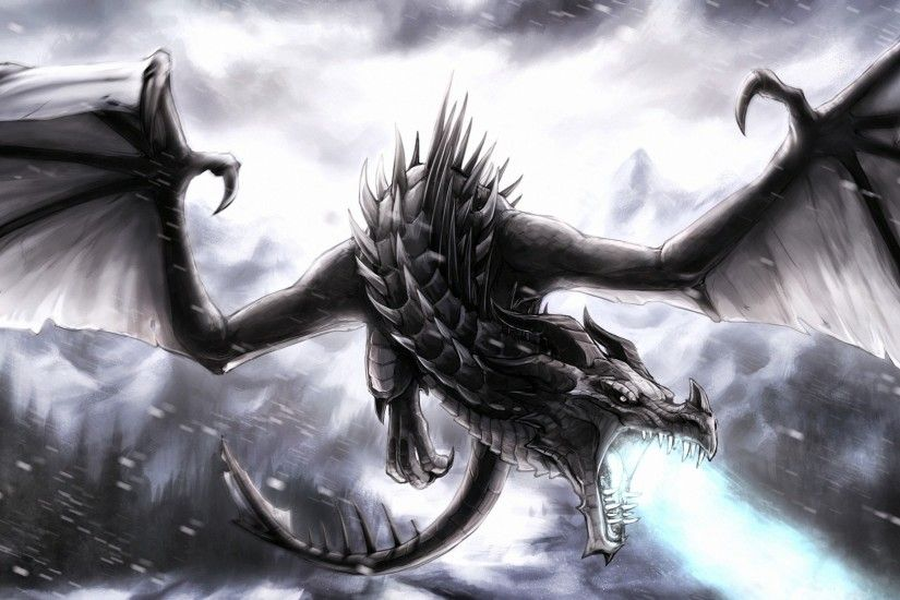 cool dragon backgrounds for computers that move - Google Search