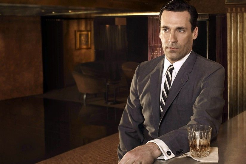 Mad Men Source: Keys: mad men, wallpapers, wallpaper. Submitted Anonymously  4 years ago