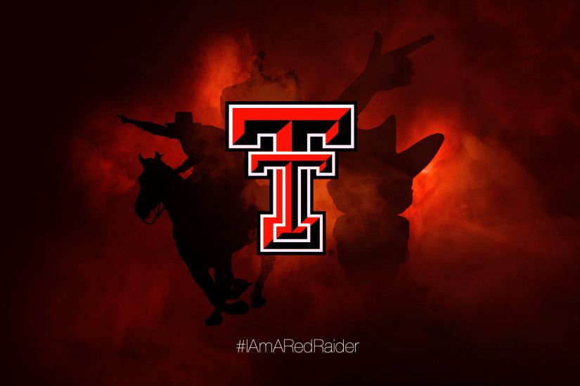 Texas Tech Logo #1858517