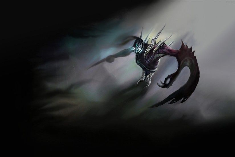 25 Nocturne (league Of Legends) Hd Wallpapers | Backgrounds inside Nocturne  Wallpaper HD