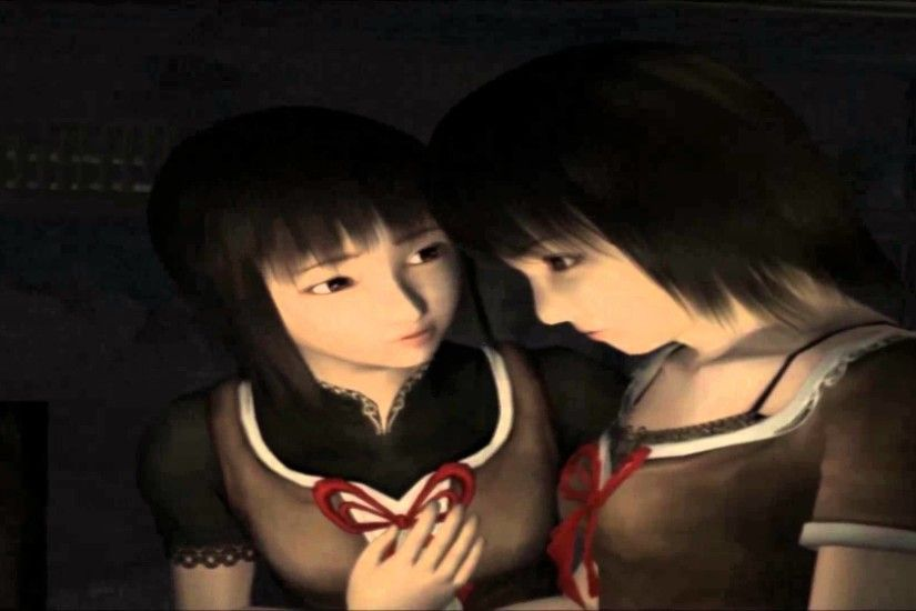 Fatal Frame II: Crimson Butterfly Gameplay on PCSX2 Emulator - Chapter 1