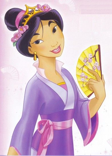 HD Wallpaper and background photos of Mulan for fans of Disney Leading  Ladies images.