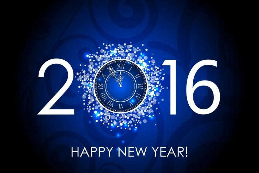 Happy new year-2016 | HD Happy New Year Wallpaper Free Download ...