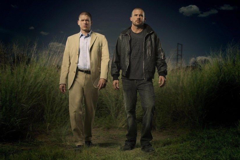 2400x1600 Prison Break Guys images Mahone and Michael HD wallpaper and  background photos