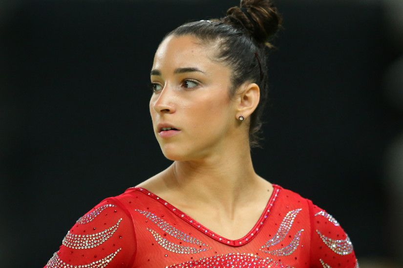 Aly Raisman responds after 'rude and uncomfortable' body-shaming incident -  TODAY.com