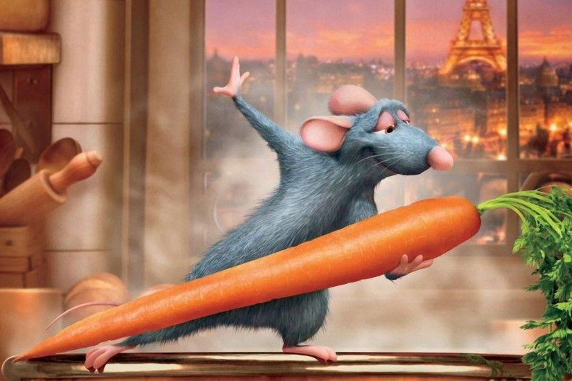 1360x2040 > Ratatouille Wallpapers 1360x2040