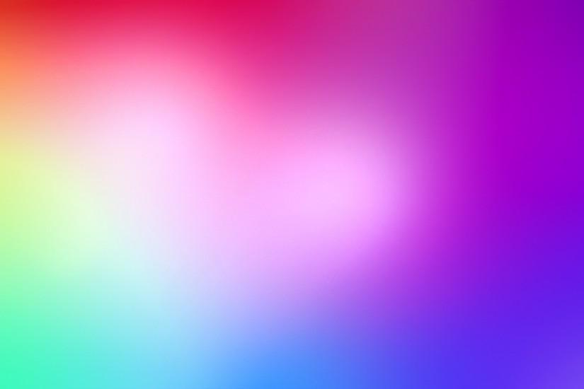 Spots Rainbow Background Light Colour Photo Rainbow Background #3455