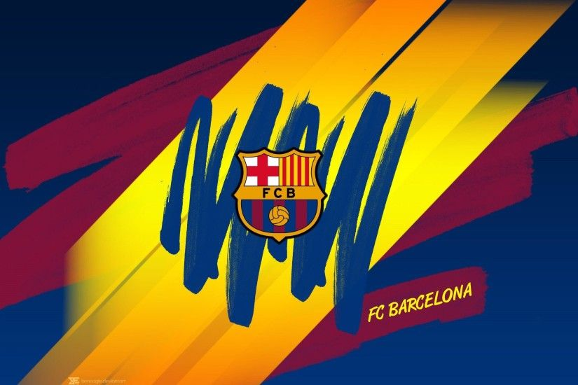 2016 FC Barcelona Wallpapers, Download Free HD Wallpapers
