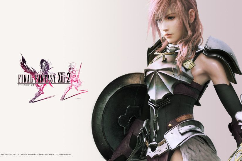75 Lightning (Final Fantasy) HD Wallpapers | Backgrounds - Wallpaper Abyss  - Page 2