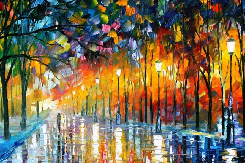 ... impressionism Archives | HD Wallpapers ...