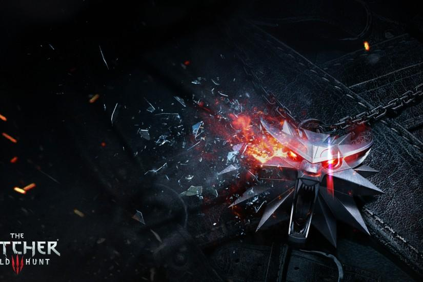 download free witcher wallpaper 2560x1440
