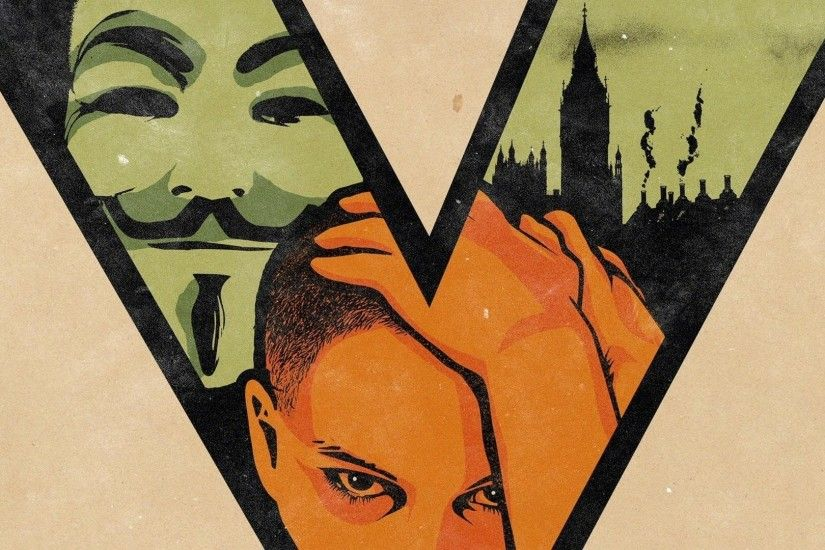 ... v for vendetta wallpapers page 3 walldevil ...