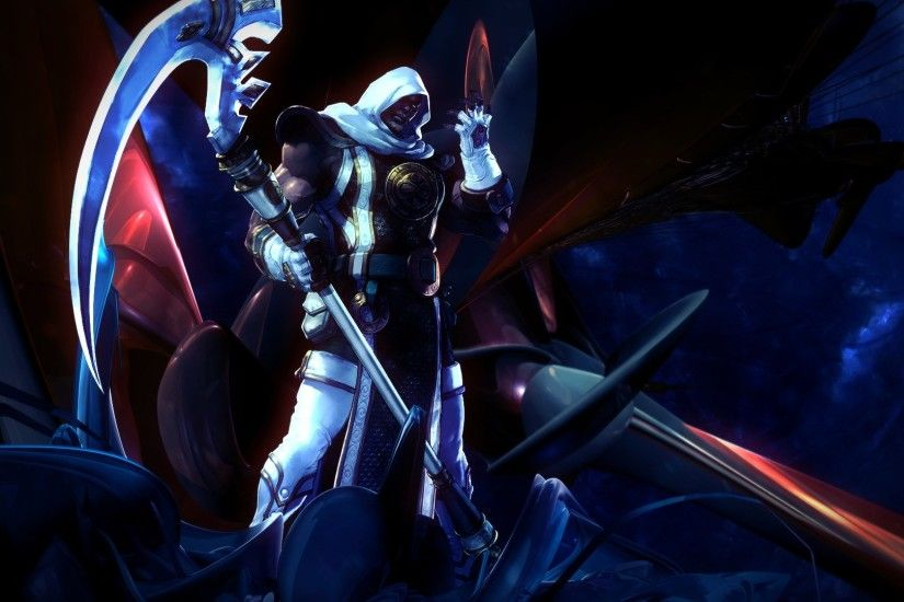 Background High Resolution: soulcalibur iii