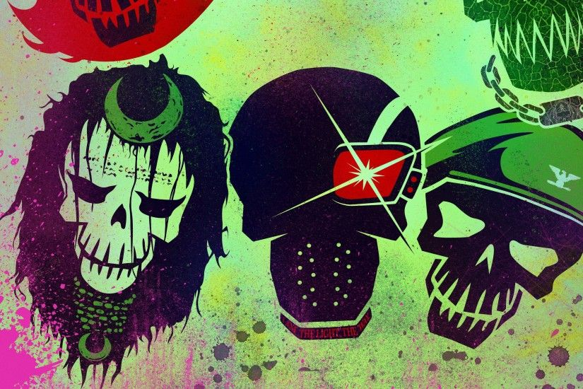 Suicide Squad Wallpaper For Laptop Suicide Squad Wallpaper For Iphone