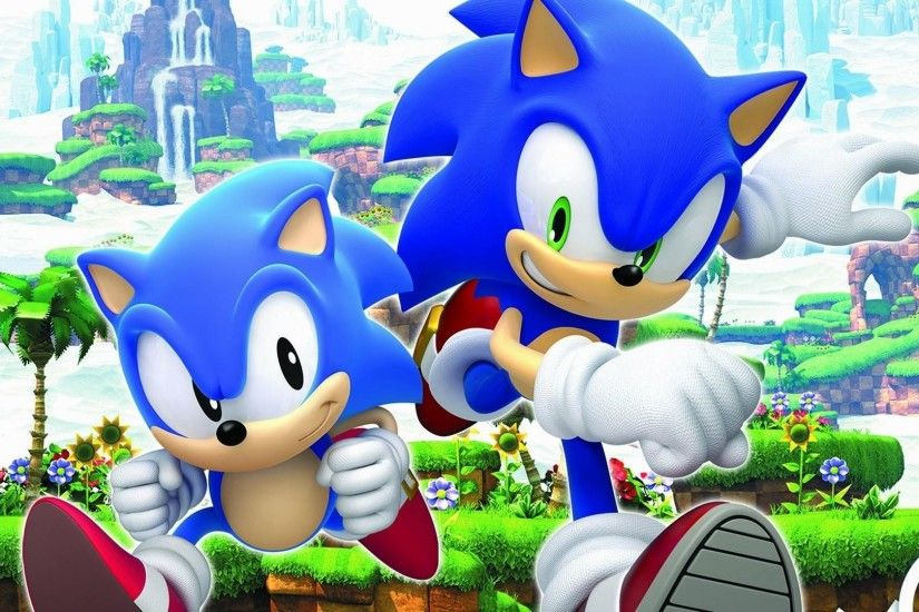 1920x1080 2 Sonic Adventure 2 Battle HD Wallpapers | Backgrounds - Wallpaper  Abyss