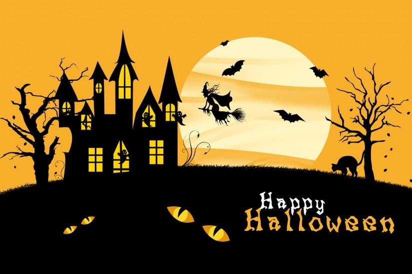download free halloween desktop wallpaper 1920x1080