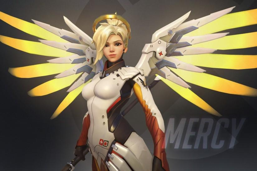vertical mercy overwatch wallpaper 1920x1080 ipad