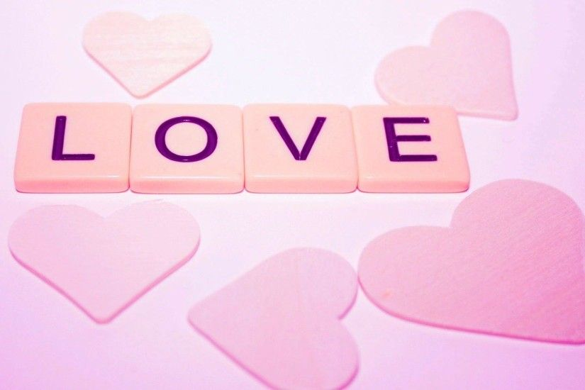 Background Cute Love Wallpaper | Download Wallpapers