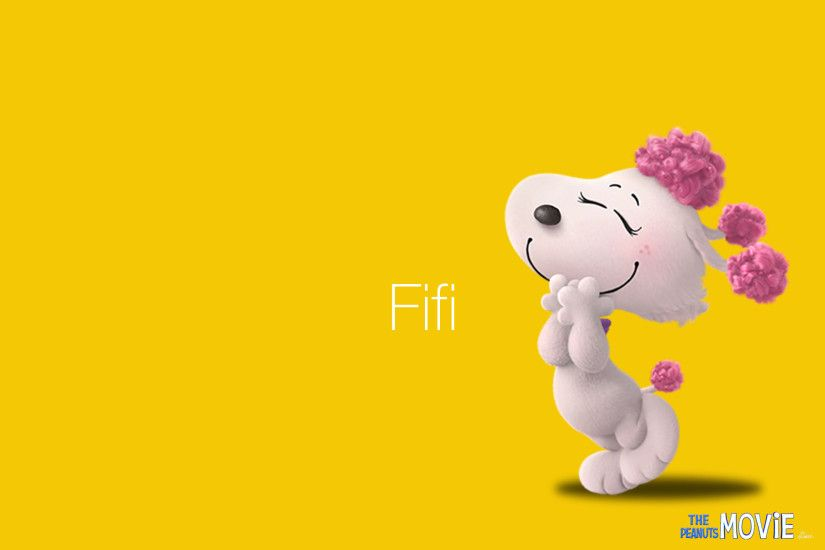 ... 13 The Peanuts Movie HD Wallpapers | Backgrounds - Wallpaper Abyss ...