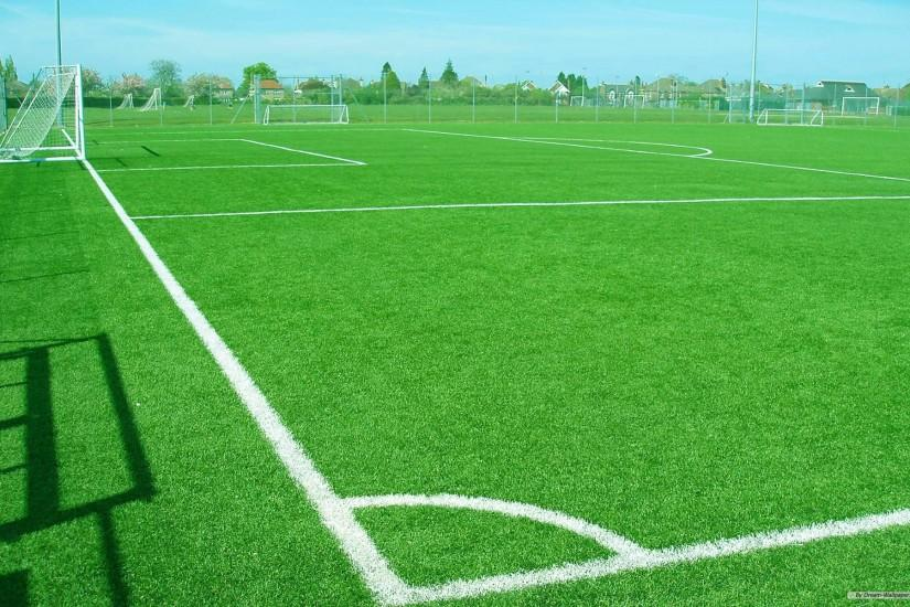 wallpaper, pitches, football, grass, nature, backgrounds
