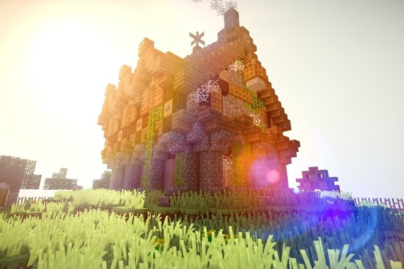 minecraft-shaders-1920x1080viewing-gallery-for---minecraft-shaders-wallpaper -1920x1080-uuft6htv