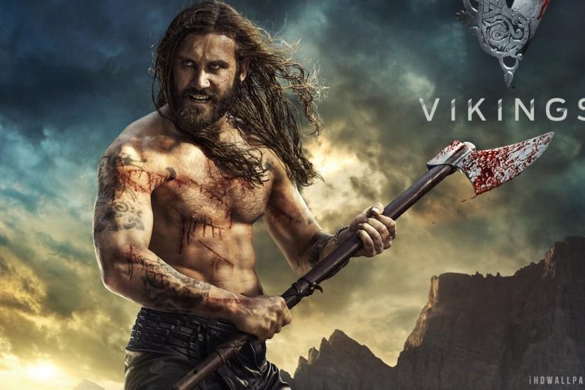 download free vikings wallpaper 1920x1080