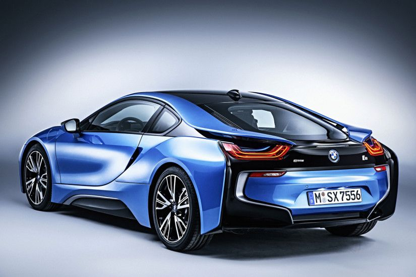 BMW i8 Full Screen Cool HD Wallpapers / Wallpaper BMW 12836 high .