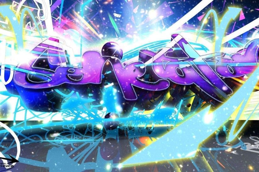 Graffiti Backgrounds for Desktop, wallpaper, Graffiti Backgrounds .