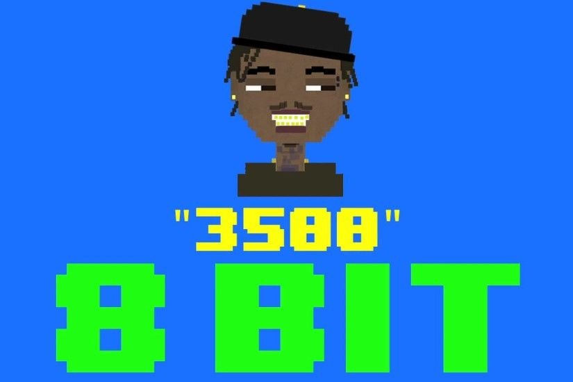 3500 (8 Bit Remix Cover Version) [Tribute to Travi$ Scott] - 8 Bit Universe  - YouTube