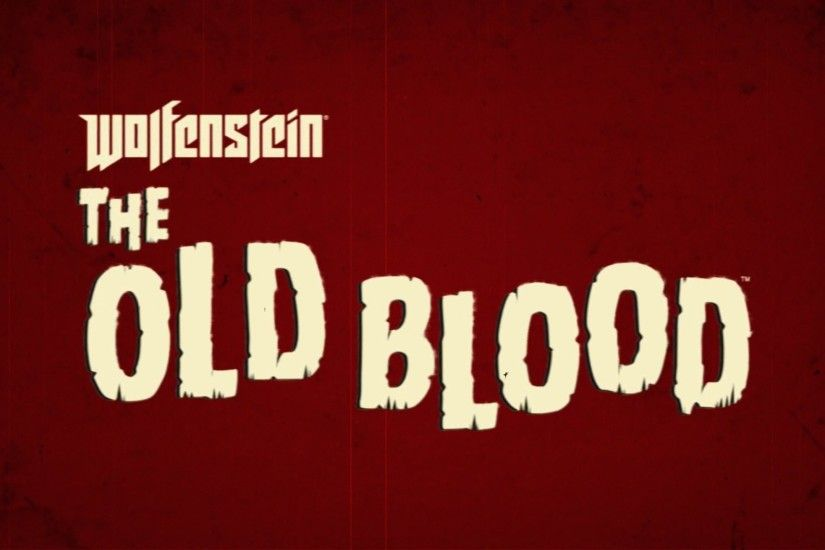 Chadwick Robin - wolfenstein the old blood image for mac - 2560x1440 px