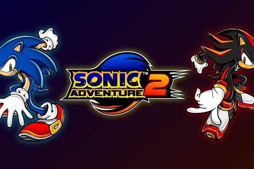 Sonic Adventure 2 Wallpaper by mrcartires on DeviantArt
