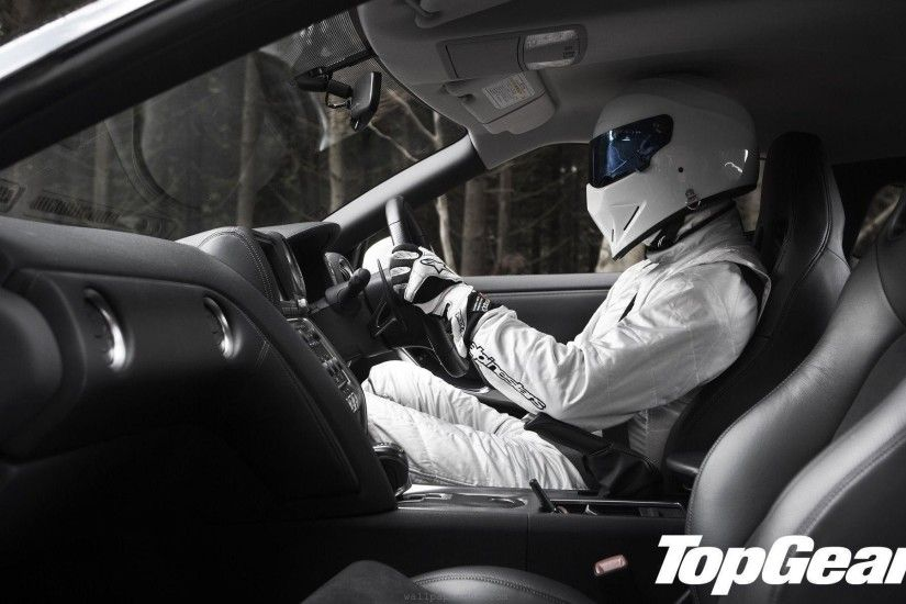 The Stig HD desktop wallpaper | The Stig wallpapers