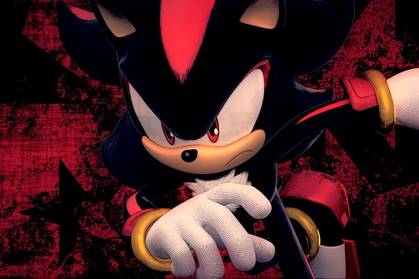 ... Shadow the Hedgehog[70] by Light-Rock