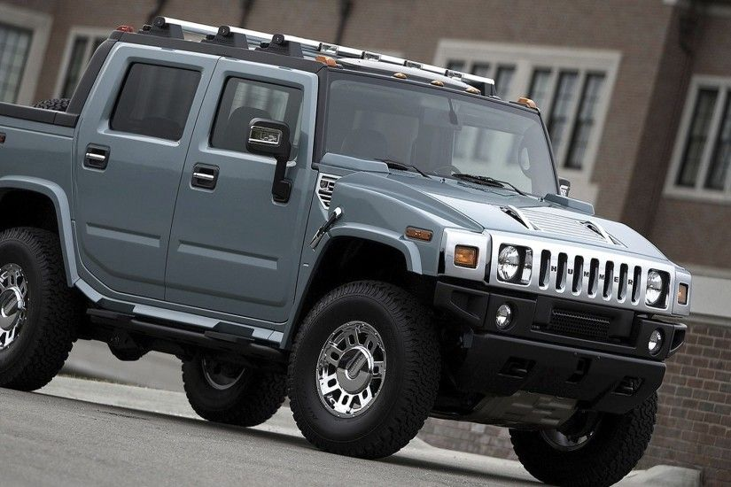 ... Hummer 2018 Price First Drive ...