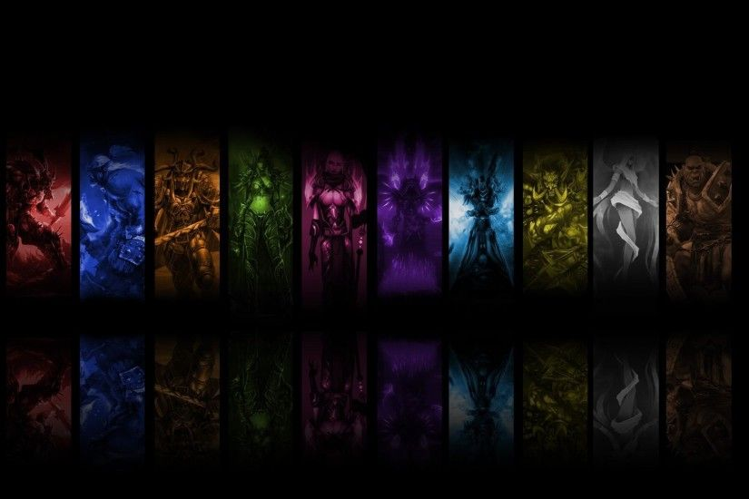 World Of Warcraft Druid Wallpapers Gallery At Freakygaming .