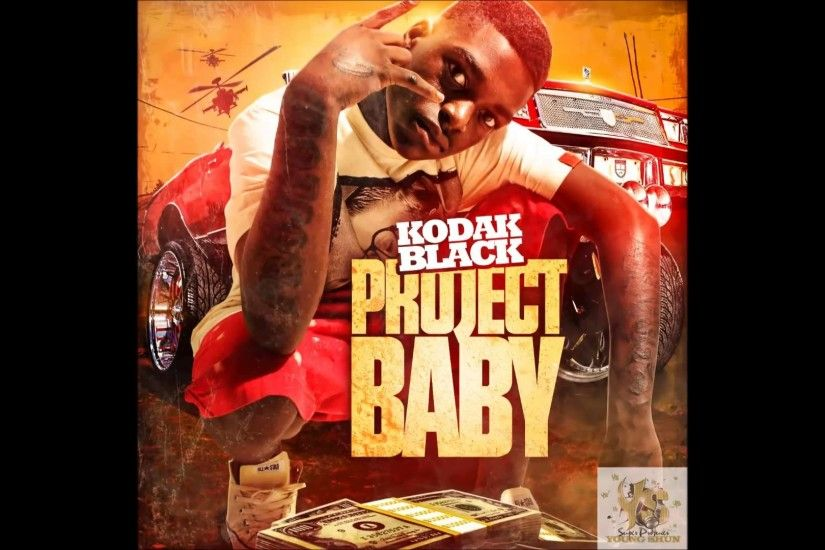 Kodak Black-Shoulda Woulda Prod. By Super Producer Young .