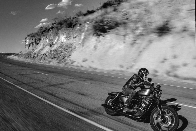 Top Harley Davidson Iron 883 Wallpaper Wallpapers