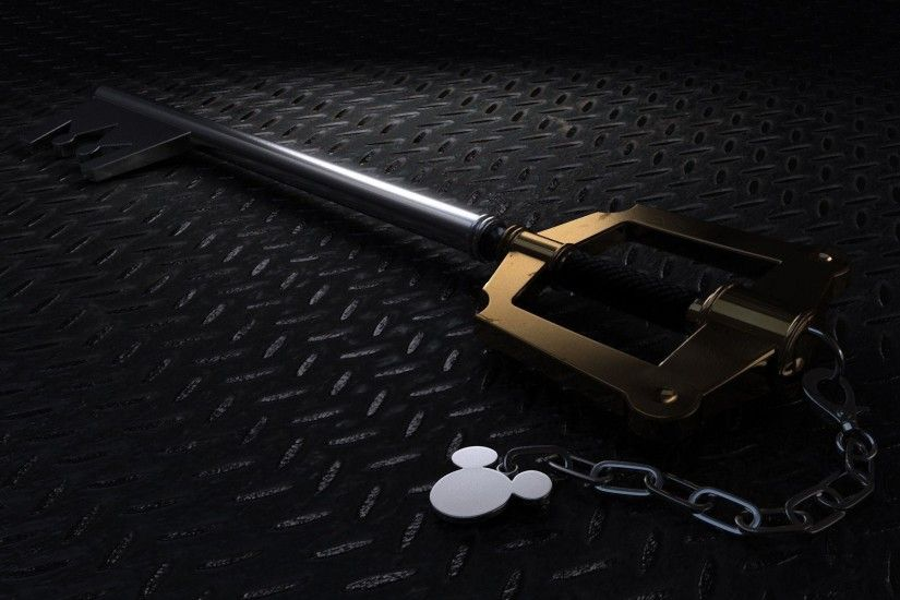 Wallpapers For > Kingdom Hearts 3 Hd Wallpaper