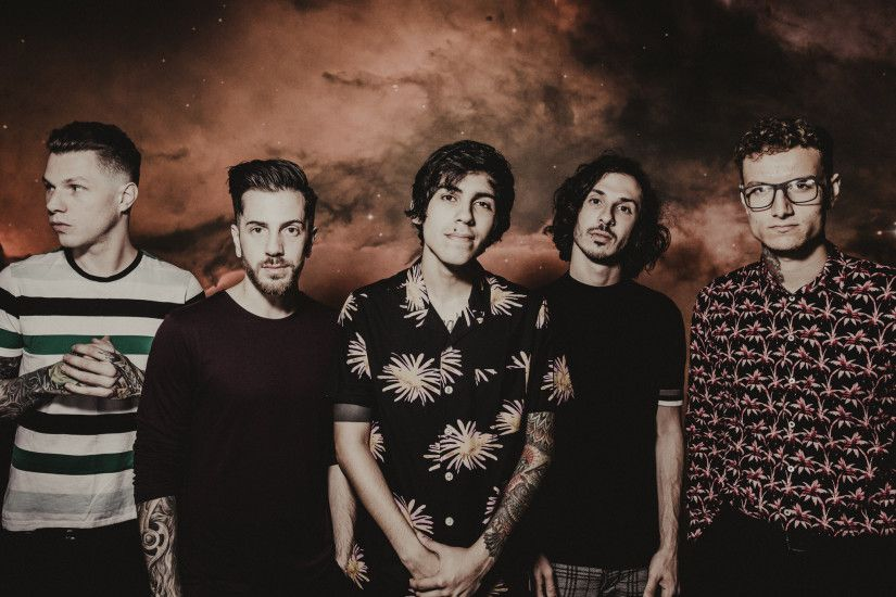 Crown The Empire: The Retrograde Tour – Tickets – Scout .
