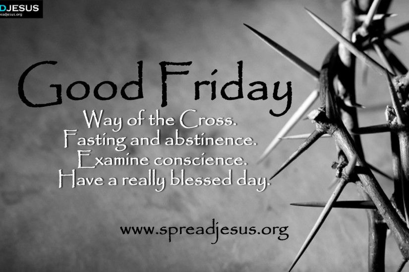 Good Friday Way of the Cross HD Wallpapers Download