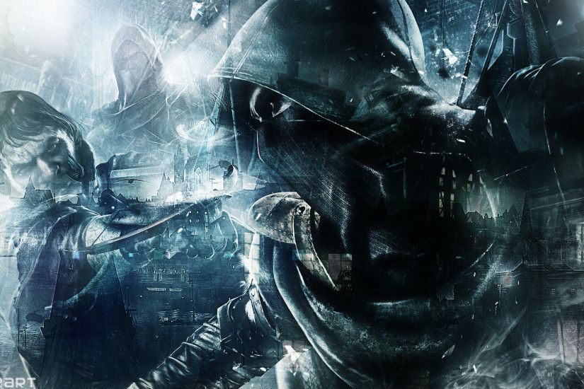 ... Thief Wallpapers, HDQ Thief Images Collection for Desktop, ...