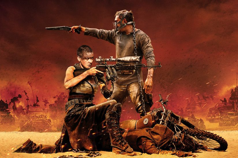 ... Mad Max Fury Road Wallpaper 1920x1080 by sachso74