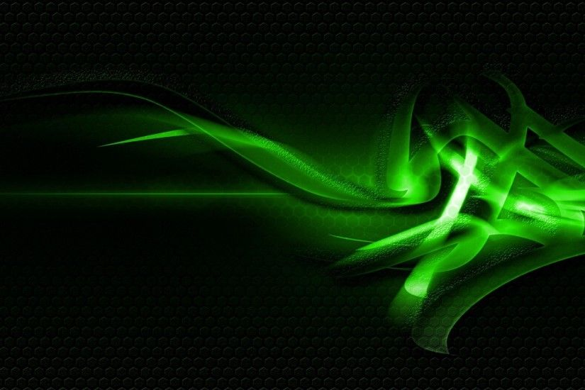 Green Neon Images.