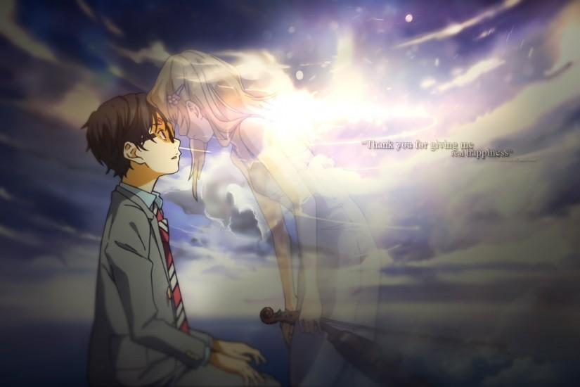 1000+ images about Shigatsu wa kimi no uso on Pinterest | Posts · Wallpapers  and Tags