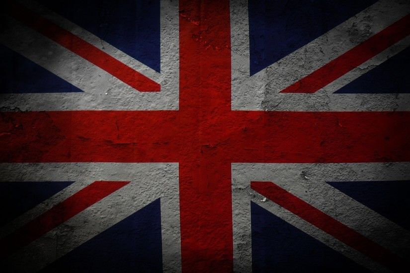 Misc - Union Jack Wallpaper