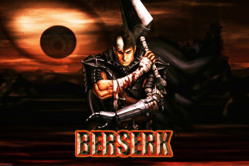 Billysan291 5 0 Berserk Large by Billysan291