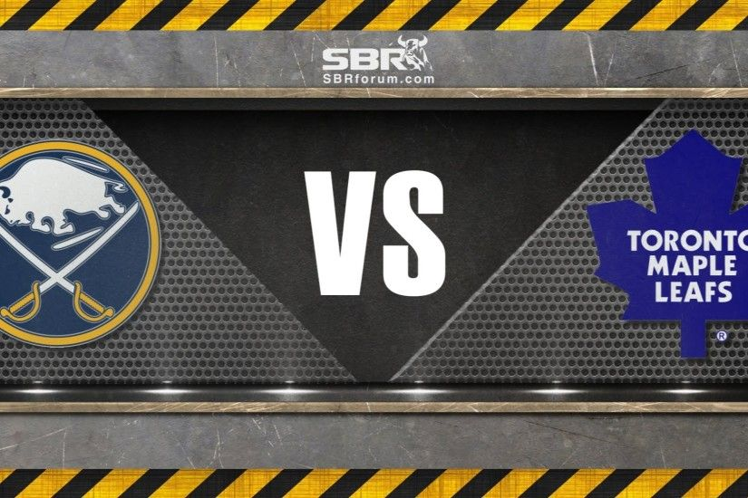 Buffalo Sabres vs Toronto Maple Leafs - NHL Picks and Previews with Peter  Loshak